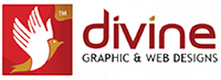 Divine Graphix & Web Designs